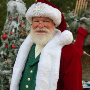 Santa Claus Jamie - Santa Claus in Winfield, Alabama