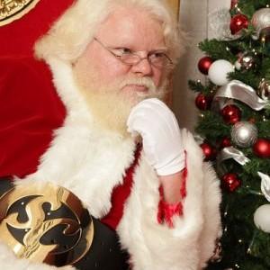 Wish4Santa - Virtual Santa Claus with a real beard! - Santa Claus in New Berlin, Wisconsin