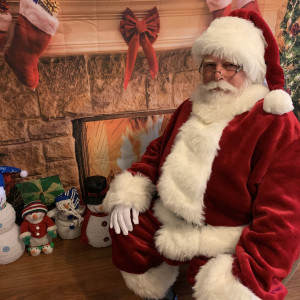 Santa Claus Mike - Santa Claus in Lakeland, Florida