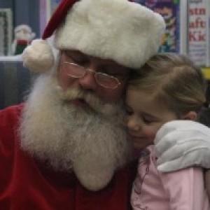 Magic Moments Entertainment - Santa Claus / Karaoke DJ in Roanoke, Virginia