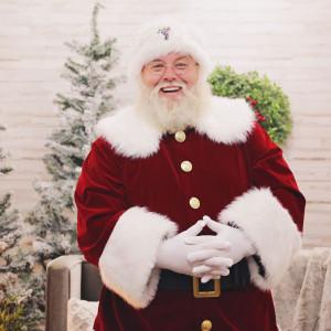 Santa Clay Seale - Santa Claus in Batesville, Mississippi