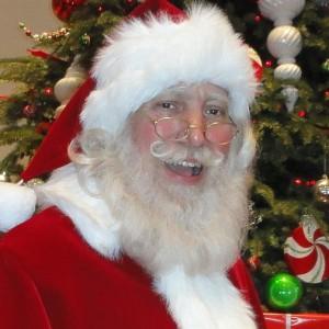 Santa Cobb aka Santa Ron