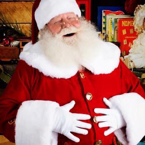Fort Bragg Santa - Santa Claus in Fayetteville, North Carolina