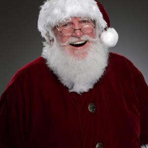 Santa Curt - Santa Claus in Atlanta, Georgia