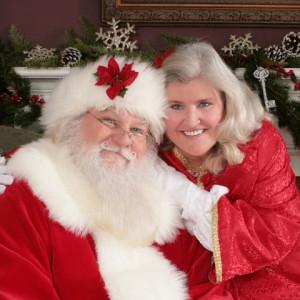 Santa Dale - Santa Claus in Murrells Inlet, South Carolina