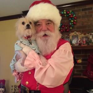 Santa Dan - Santa Claus in Newark, Delaware