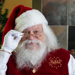 Santa Dan - Santa Claus / Holiday Entertainment in Taunton, Massachusetts