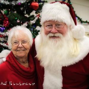 Santa Danny - Santa Claus in San Antonio, Texas