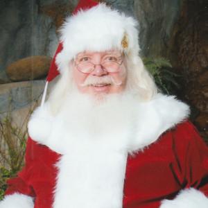 Santa Dave - Santa Claus in Murfreesboro, Tennessee