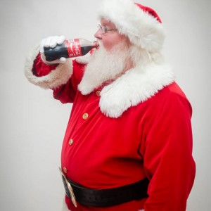 Santa Dave - Santa Claus in Houston, Texas