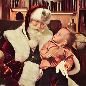 Santa Dave T