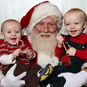 Santa David - Santa Claus in Conway, South Carolina