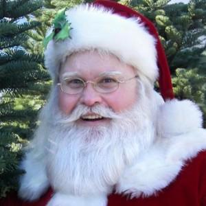 Santa David - Santa Claus in Harbor City, California