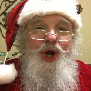 Santa David - Santa Claus in McKinney, Texas