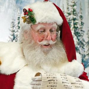 Santa David Nelson - Santa Claus in Elgin, South Carolina