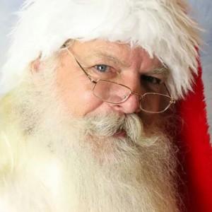 Santa David - Santa Claus in Norco, California