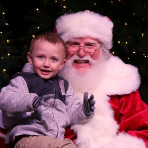 Santa Dennis - Santa Claus in Boise, Idaho