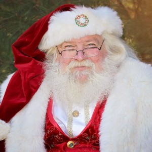 Santa Dennis - Santa Claus in Fall River, Massachusetts