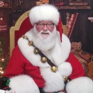 Santa Doug - Santa Claus in Albuquerque, New Mexico