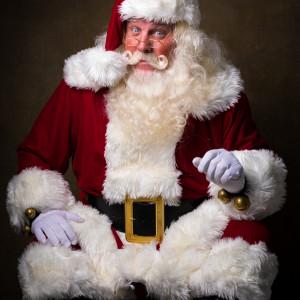 Santa Doug - Santa Claus in Charlotte, North Carolina