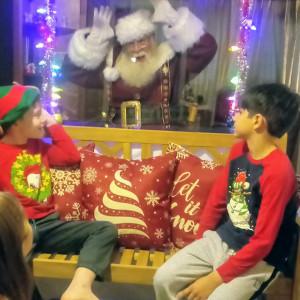 Santa Doug - Santa Claus in De Soto, Missouri
