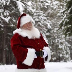 Santa Doug - Santa Claus in Lexington, Tennessee