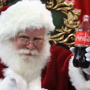 Santa Earl - Santa Claus in Fairhope, Alabama