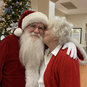 Santa Earl T - Santa Claus in Moreno Valley, California