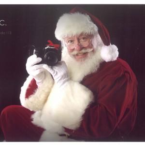 Santa Ed - Santa Claus in Citrus Heights, California