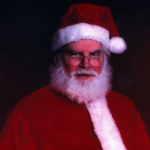 Santa Ed - Santa Claus in San Clemente, California