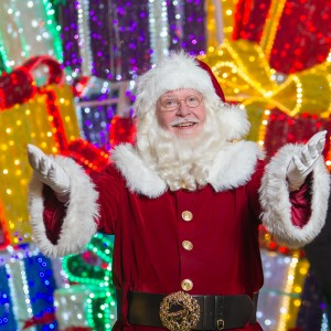 Santa Edmonton - Santa Claus in Edmonton, Alberta