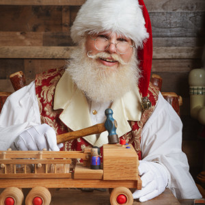 Santa for all Holiday Events & Weddings - Actor in Glassboro, New Jersey