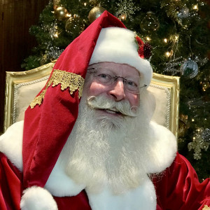 Santa for Hire - Santa Claus in Orange County, California