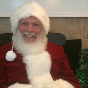 Santa Frank At Your Service - Santa Claus / Holiday Party Entertainment in San Antonio, Texas