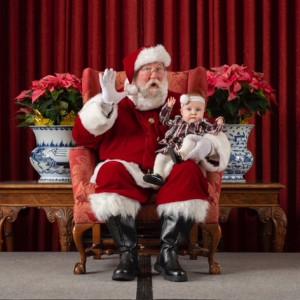 Santa Frank - Santa Claus in Charles Town, West Virginia