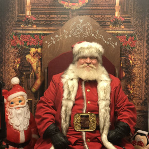 Santa Kringle Visits LLC - Santa Claus in Glenolden, Pennsylvania
