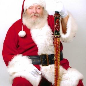 Santa Garry - Santa Claus in Cedar Rapids, Iowa