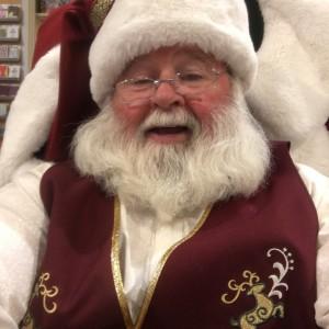 Santa Garry