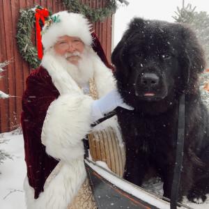 Santa Gary - Santa Claus in Inver Grove Heights, Minnesota