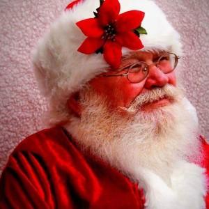 Santa Glenn - Santa Claus in Tulsa, Oklahoma