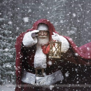 Santa Glenn W - Santa Claus in Old Hickory, Tennessee