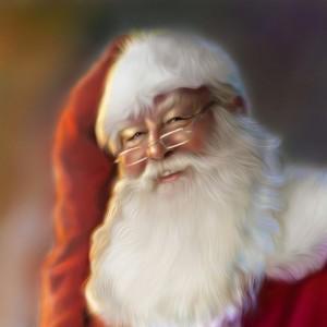 Santa Grant Nicholas - Santa Claus in Columbus, Ohio