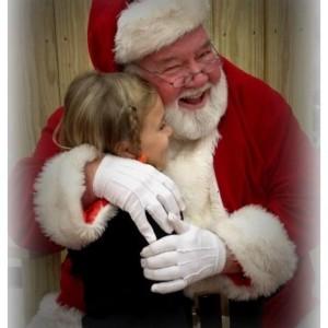 Santa Henry - Santa Claus / Storyteller in Nashville, Tennessee