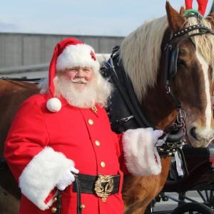 Santa Guy - Santa Claus in Elkton, Maryland