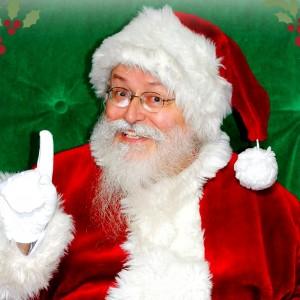 Santa in person - Santa Claus in Panorama City, California