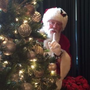 Santa Jim - Santa Claus in Carmel, Indiana