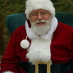 Metroplex Santa - Santa Claus in Dallas, Texas