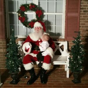 Santa Jack - Santa Claus / Holiday Party Entertainment in Christiansburg, Virginia