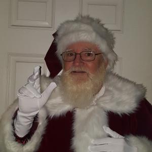 Santa Jag - Santa Claus in Dumfries, Virginia