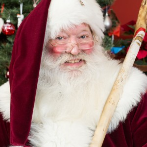 Santa James - Santa Claus in White Bear Lake, Minnesota
